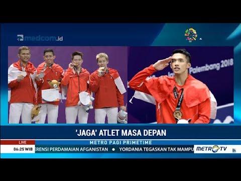 Menjaga Kilau Emas Asian Games Menuju Emas Olimpiade Tokyo 2020 Mp3