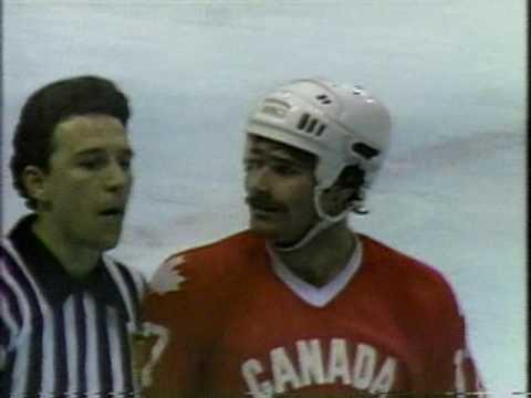 Ice hockey at the 1980 Winter Olympics