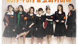 T ara Roly Poly mp3 - mitch