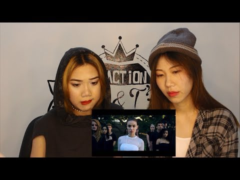 [REACTION] RIP - Olivia O'Brien (ABee & T'Hee)