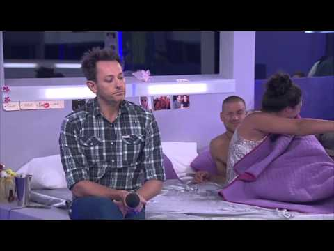 BBAU 2012  l Mike Goldman's Running Commentary