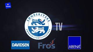 Highlights: SønderjyskE  - 1 Brøndby IF (12.04.2015)