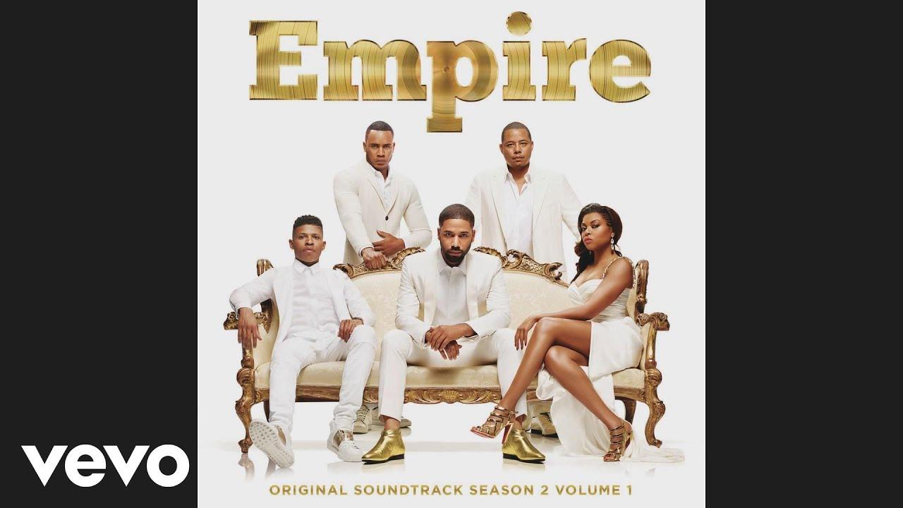 Empire Cast – Powerful Lyrics | Genius Lyrics