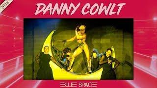 Blue Space Ofical - Danny Cowlt e Ballet - 24.02.18