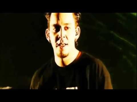 Linkin Park - Blue LPU 11 (video + lyrics)