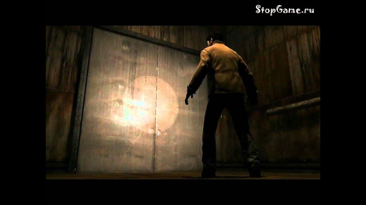 Купить Silent Hill: Homecoming