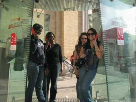 Italy Travel Study Trip 2010