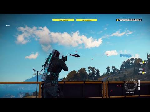 More Jet Pack  Destruction 1080p 60fps PS4 pro  Twitch.tv/rick92647