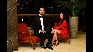 """Hazal Subaşı Erkan Meriç """"Sevgiliyiz Hazer Var İlk Defa Burada Açıklıyoruz"""" Klass Magazin Röportaj"""