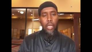 Gabadh Somali kirishtan ahayd oo soo islaamtay kana sheekaysay qiso cajiiba ah