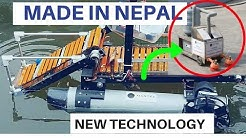 New Technology invented by Nepali Scientist
