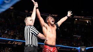 Why WWE Is Failing Shinsuke Nakamura