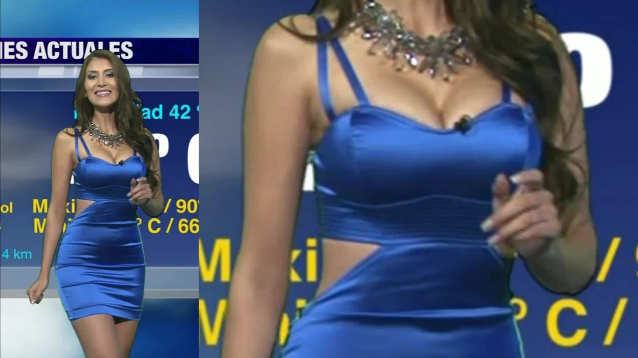 top 15 hot mexican weather girl list - all best top 10 lists and reviews