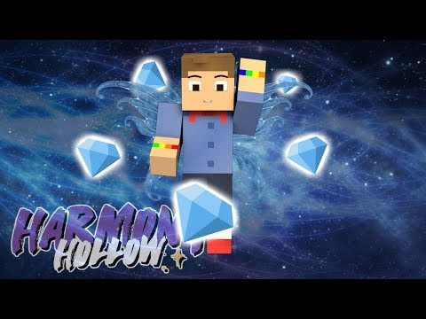 GEMS OF POWER - Harmony Hollow S2 #12 - Modded Minecraft SMP