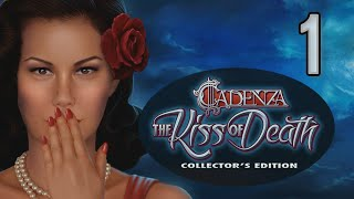 Cadenza 2: The Kiss Of Death CE [01] w/YourGibs - OPENING - Part 1 #YourGibsLive #HOPA