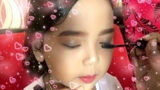 Tutorial Make Up Simple Untuk Anak Kecil Beauty Make Up