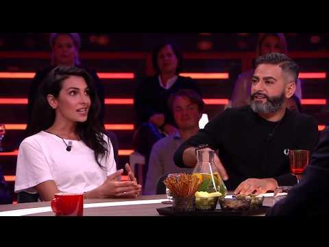 'Makers Expeditie Robinson verdienen de Televizierring' - RTL LATE NIGHT MET TWAN HUYS