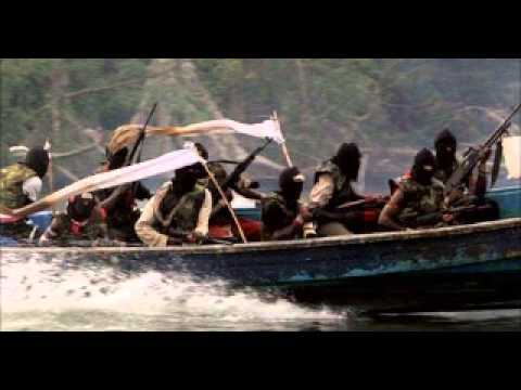 SHAME!!! Nigeria has highest Marine Armed Robbery Attacks, piracy