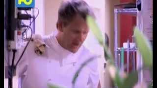 Кошмары на кухне 1 сезон 6 серия