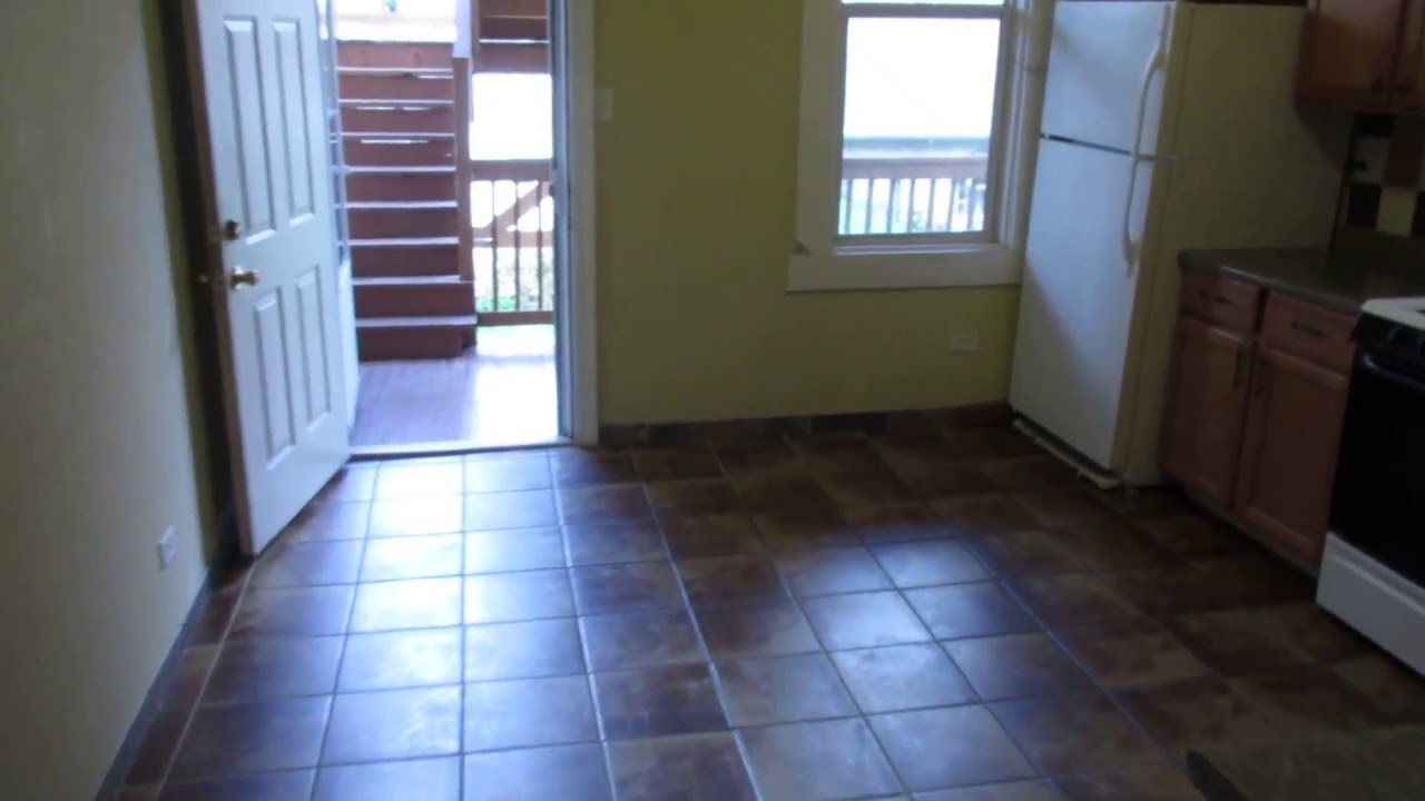 Vintage Classic Two Flat   Private Deck   Den   Logan Square Apartments    YouTube