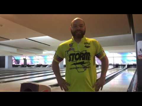 Ildemaro Ruiz te invita al 3er Torneo Abierto Mundial De Bowling en Panamá