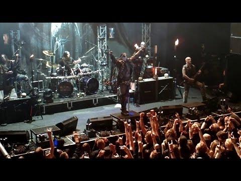 Dimmu Borgir - Allegiance , HD , Live at Inferno Metal Festival , Norway 17.04.2014