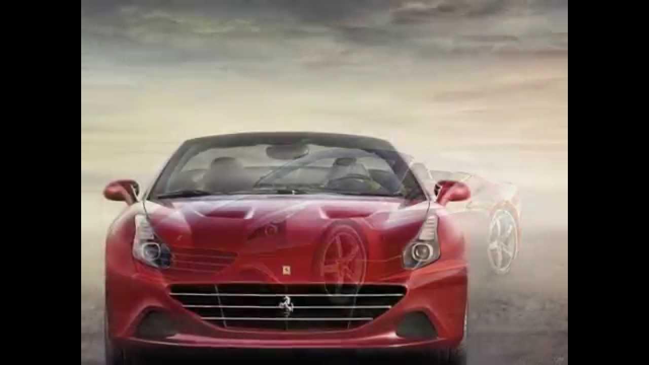 2015 Ferrari California T - YouTube