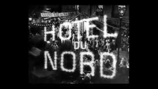 「北ホテル」Hôtel du Nord(1938仏)
