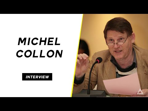 Hugo Chavez - Interview Michel Collon (Alohanews)