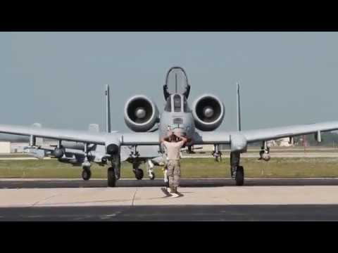 The A-10 vs. F-35 Flyoff Could Start This Spring
