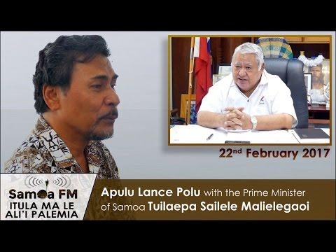 SamoaFM - Itula ma le Palemia 11