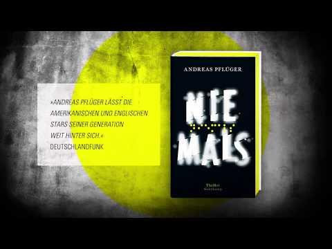 Niemals (Jenny Aaron 2) YouTube Hörbuch Trailer auf Deutsch