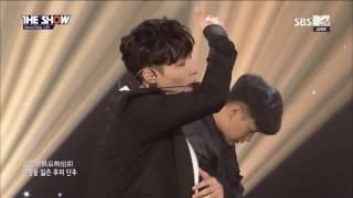 161115 EXO Lay - Lose Control