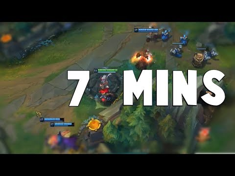 MADLIFE PROVES HE'S THE BEST SUPPORT IN 7 Mins... | Funny LoL Series #320