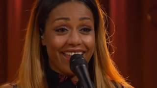 Ida Corr sings Fallulah
