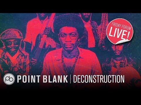 Ableton Live Deconstruction: Herbie Hancock - Chameleon (FFL!)