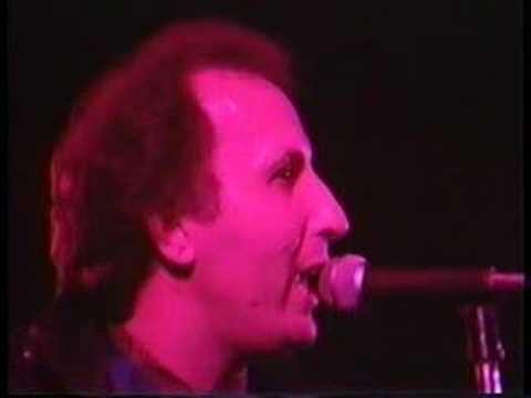 Joe Grushecky & the Houserockers - Little Marie 1988