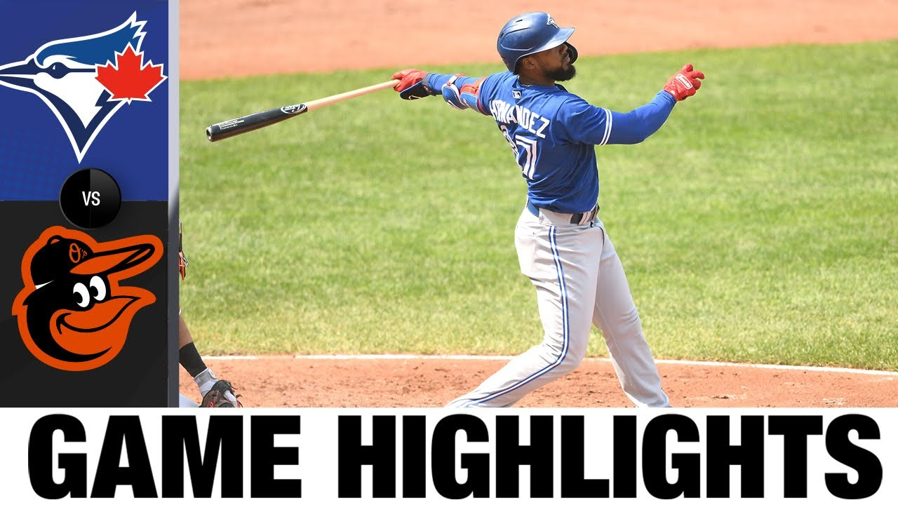 Download Blue Jays vs. Orioles Game Highlights (9/12/21) | MLB Highlights