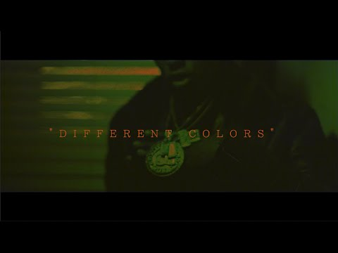 Rich The Kid - Different Colors