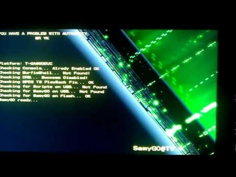 Samsung D series TV mods and gadgets on http://forum.samygo.tv