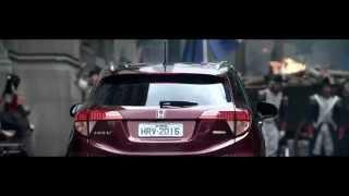 Honda HR-V: a revolução na sua garagem