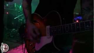 Retardead Rebels - 2000 Maniacs - Ideal Club (October 2012)
