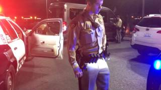 LVMPD Sergeant Lies to Attorney While His Officers Violate Citizens' Rights