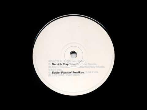 Eddie 'Flashin' Fowlkes - T.M.F. 61