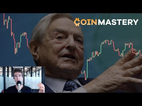 Big Money + Big Traders Coming To Crypto - George Soros, Coinbase, Strategies To Fight Back - Ep178
