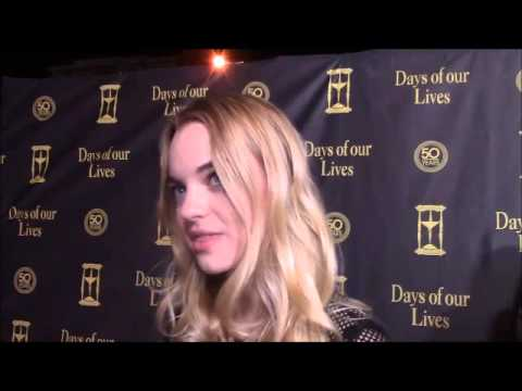 Days of our Lives Anniversary s: Olivia Rose Keegan