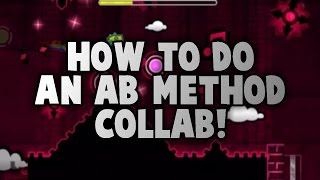 WIE MAN EINE AB-METHODE MEGACOLLAB!! [GUIDE]