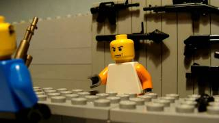 Lego Ismon Ase Super Marketti (Osa 1) [HD]