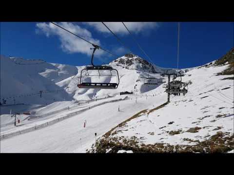 Andorra 2016-2017 Pal-Arinsal