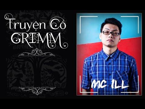 [Lyric HD] Truyện cổ Grimm - MC ILL (MAX & ICD Diss)